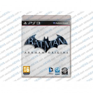 Batman Akrham Origins xbox 360