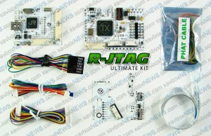 rjtag ultimate kit