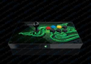 Stick Arcade Atrox