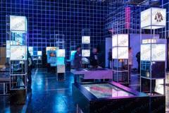 expo jeux vidéos