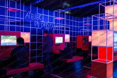 jeux vidéo l'expo