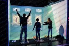 exposition jeux vidéos