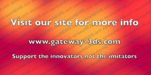 clone gateway 3DS