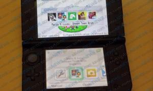 gateway 3DS multirom