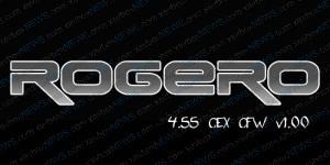 CFW455 Rogero
