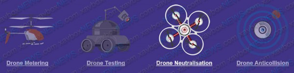 mission hack drones